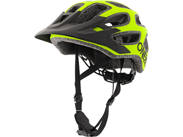 ae955803d67dc ... ONeal Thunderball 2.0 casco per bici Solid verde nero. ONeal  Thunderball ...